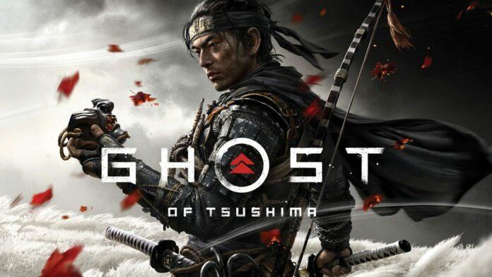 Playlist de la bande originale de Ghost of Tsushima