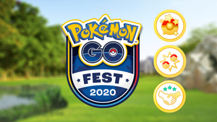 Pokemon Go Fest Skill Challenge Weekly Tasks and Rewards