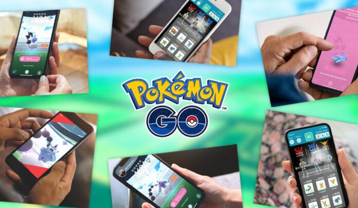 Pokemon Go Raid Invites for friends is now live