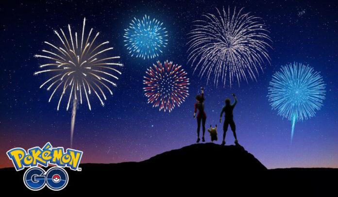Pokemon Go Ultra Unlock 2020 Dates et récompenses