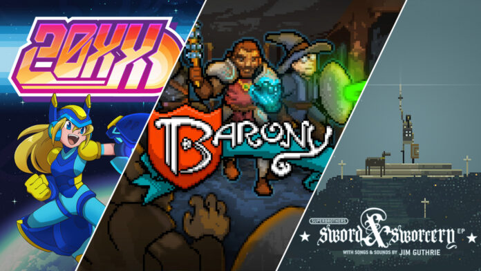 games for free epic games store free games barony 20xx