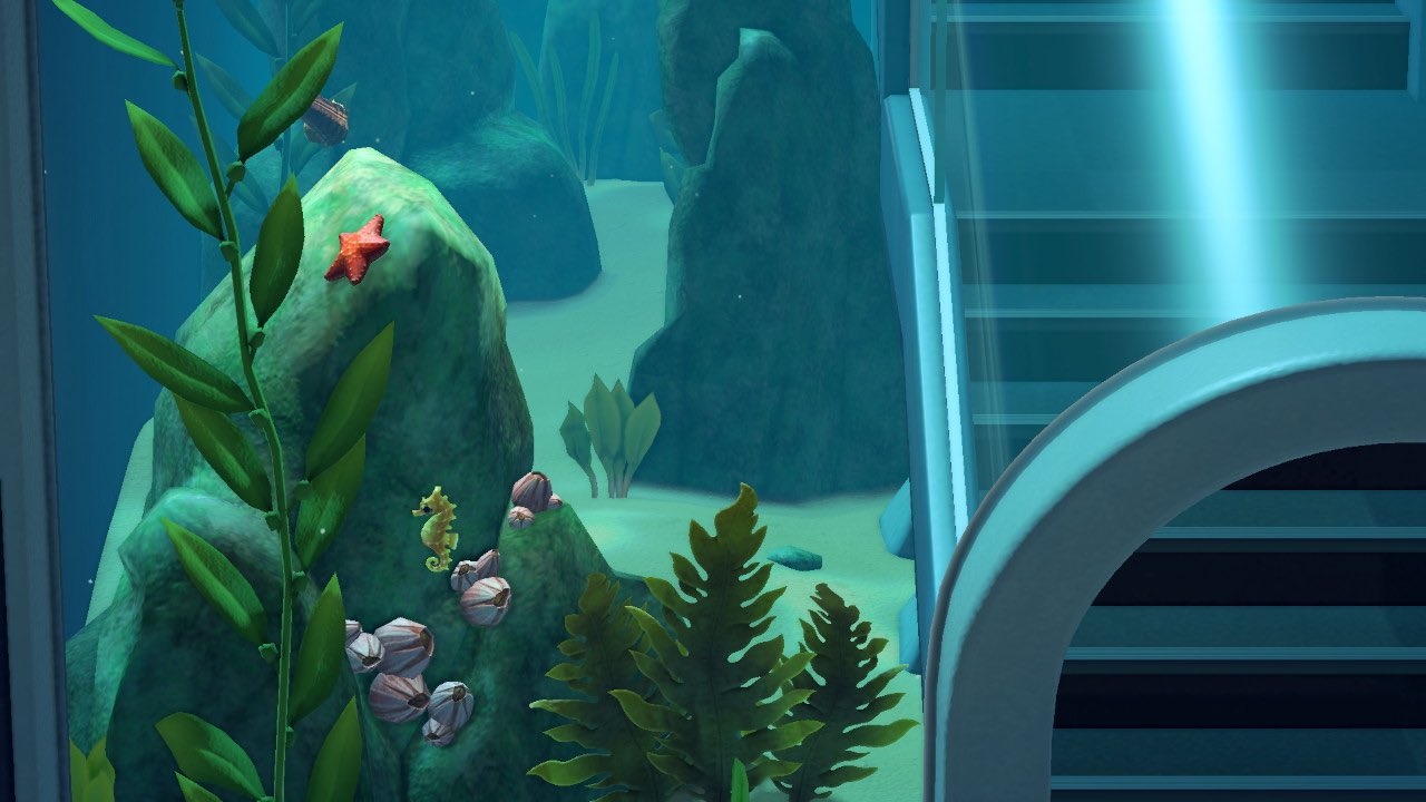 Qu'obtenez-vous pour attraper toutes les créatures marines dans ACNH?