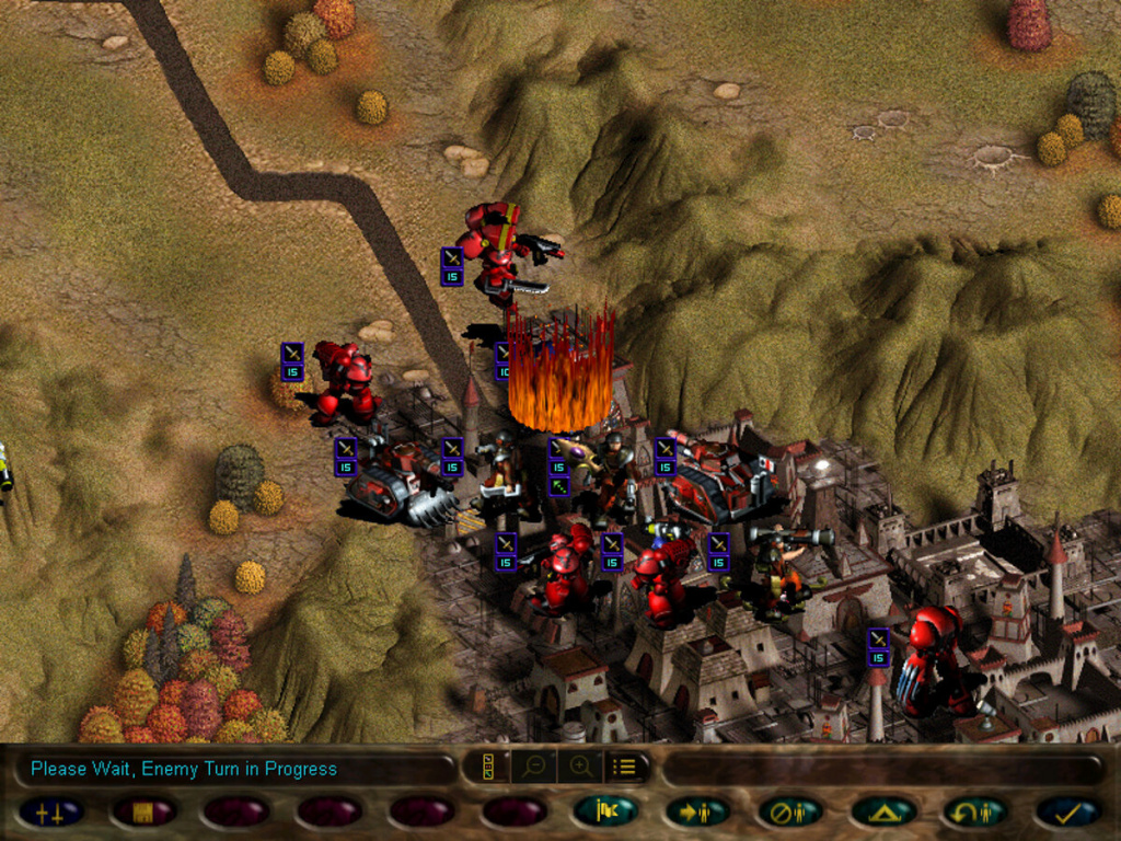 Warhammer 40,000: Rites of War gratuit