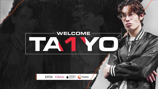 San Francisco Shock signe le premier joueur japonais de l'histoire de l'Overwatch League