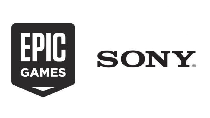Sony investit 250 millions de dollars dans Epic Games, développeur de Fortnite et Unreal Engine