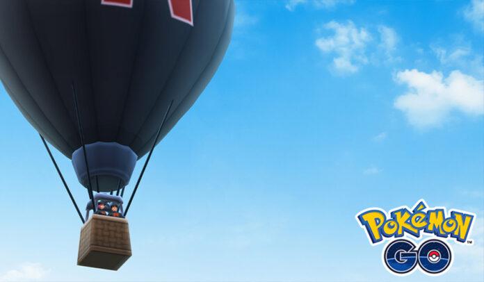 Team Go Rocket Balloons Guide for Pokemon Go