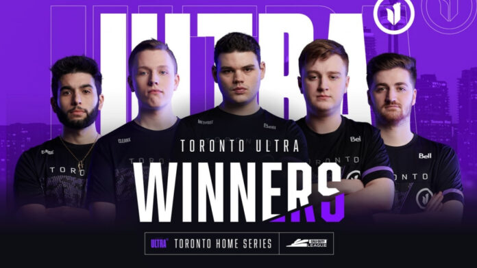 Toronto Ultra renversera Atlanta FaZe pour remporter la dernière série de la Call of Duty League, a révélé le support des séries éliminatoires