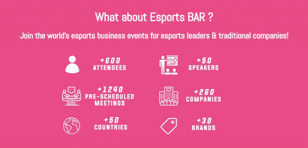 Esports BAR +, Esports BAR +, Esports Bar Americas, Esport Bar America