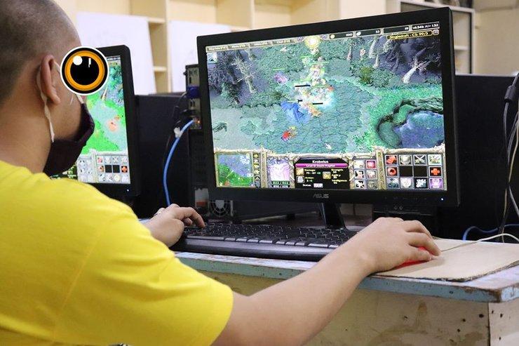 Philipines dota 2 prisonniers du tournoi