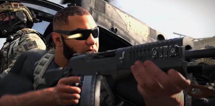La bande-annonce de Call of Duty Warzone et Modern Warfare Saison 5 ouvre le stade, montre de nouvelles cartes et plus