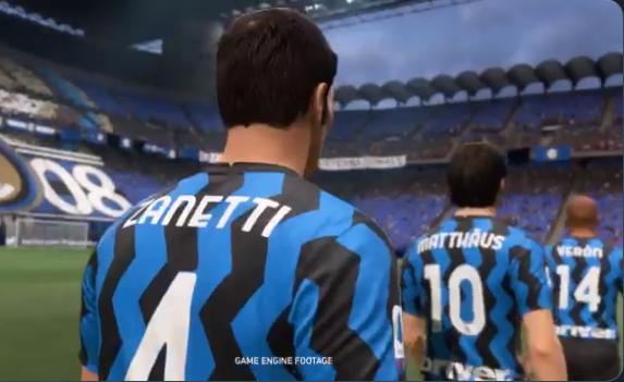 Les icônes de démonstration de la date de sortie de FIFA 21 coûtent le mode carrière EA Access FUT