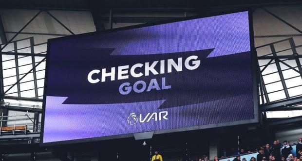 VAR FIFA 21 Sam Rivera EA Sports