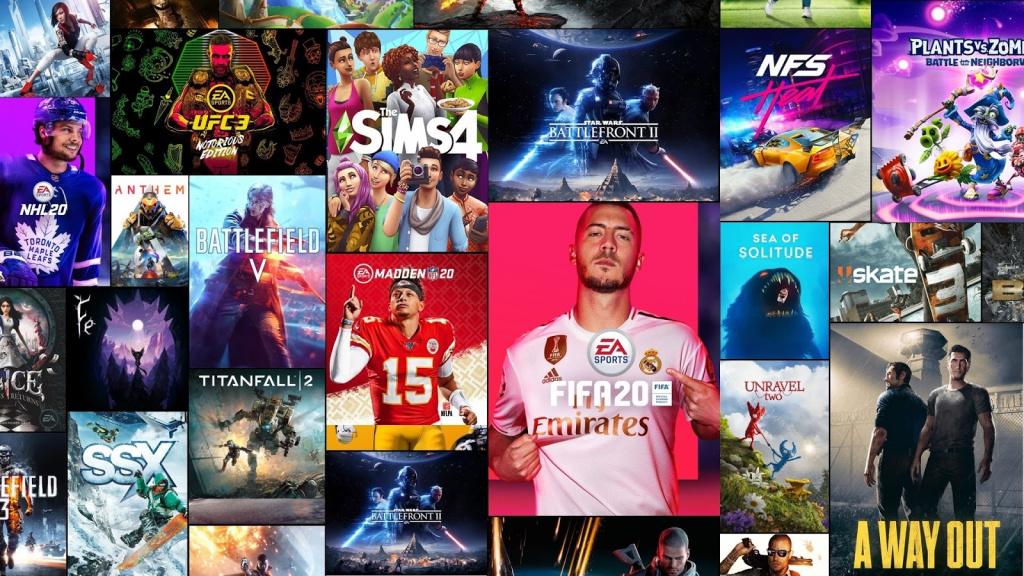 Remise FIFA 21, FIFA 21 pas cher, remise FIFA 21 Accès EA