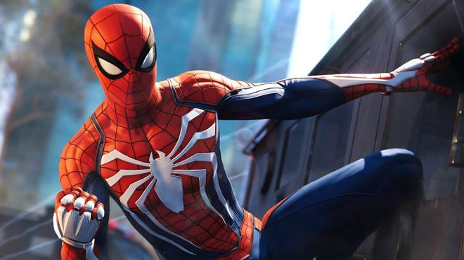 Sony détient-il les droits de jeu sur Spider-Man?