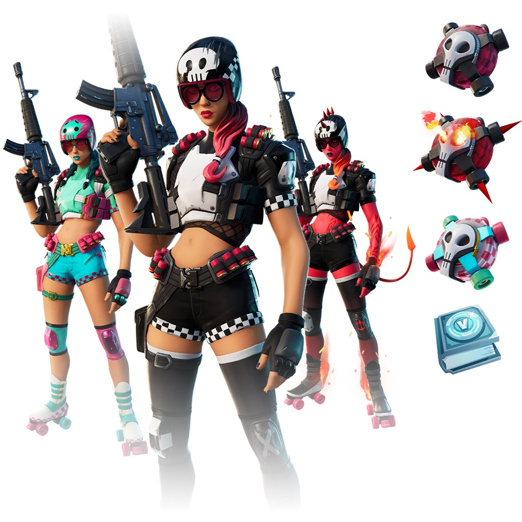 Fortnite leaked skins bundles emotes