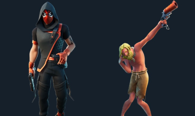 Fortnite leaked skins Emotes Gliders Bundles