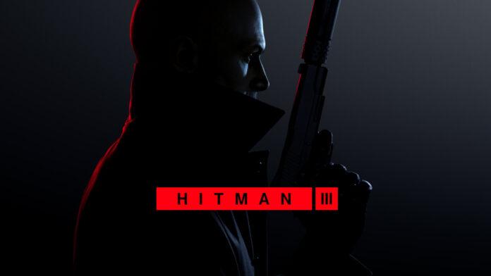 Hitman 3 vous permettra de jouer toute la trilogie sur PlayStation VR