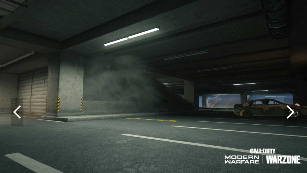 parking niveau 2