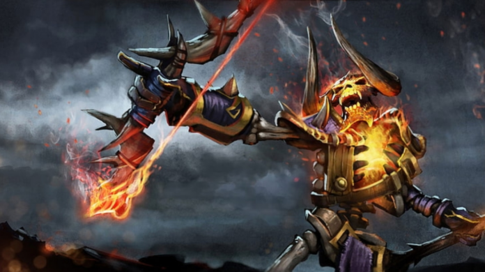 Dota 2 Patch 7.27c: gagnants et perdants