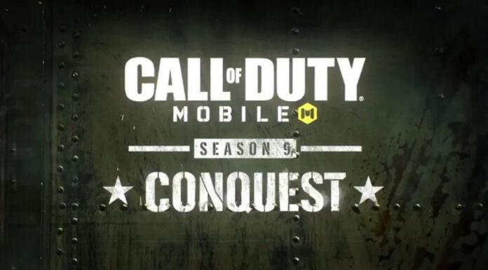 COD Mobile Season 9 Conquest date de sortie, heure et FAQ Gunsmith révélés