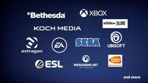 Musique à thème pour la Gamescom 2020 Mike Shinoda