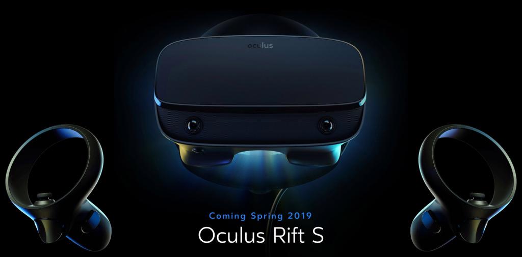 fusion facebook d'oculus rift