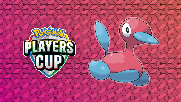 Porygon2 Pokemon Players Cup