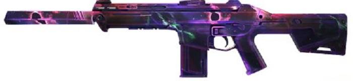 Nebula Collection Price Phantom Skin
