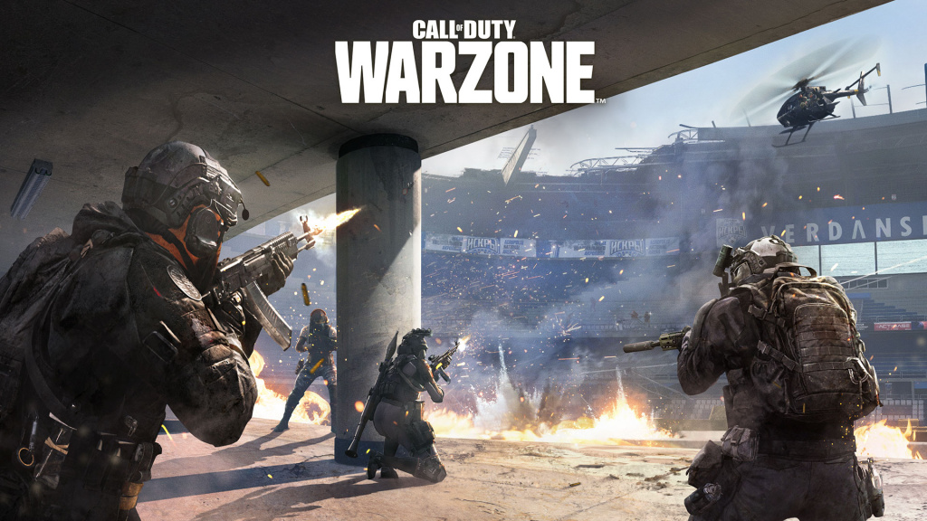 Mode de jeu King Slayer Call of Duty Warzone