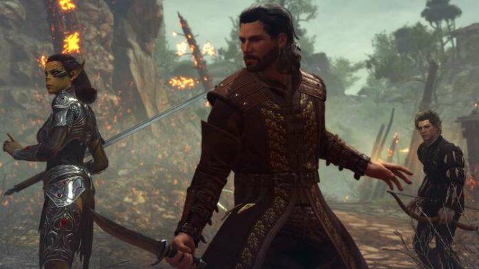 Baldur's Gate 3 retardé, la nouvelle date de sortie sera annoncée ce mois-ci