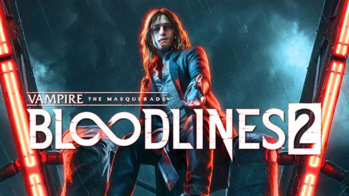 Bloodlines 2 est retardé jusqu'en 2021