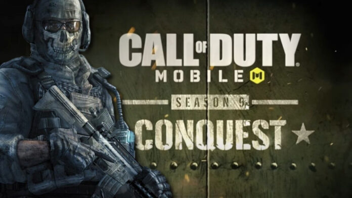 COD Mobile Season 9 ramène une carte classique, une nouvelle fonctionnalité Gunsmith, une plus grande bataille royale, et plus encore.
