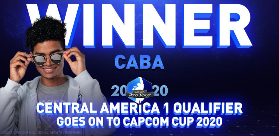 Coupe Capcom Caba