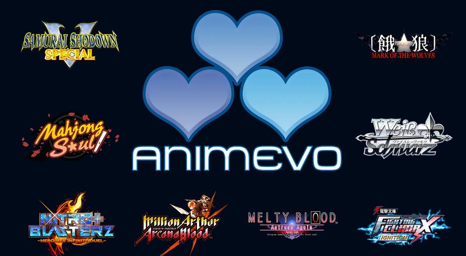 jeux animevo 2020