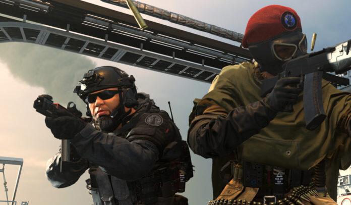 Call of Duty Warzone Battle Royale acheter des solos