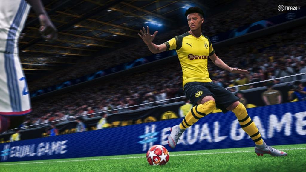 Modifications des notes de mise à jour de la mise à jour 21 du titre FIFA 21