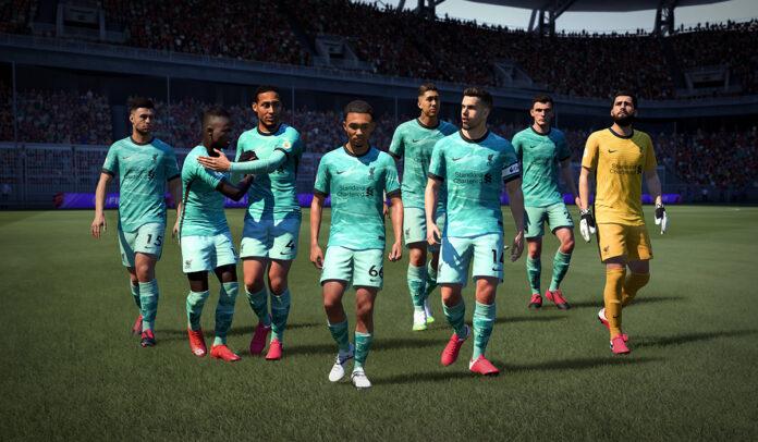 Comment accéder à la bêta fermée de FIFA 21