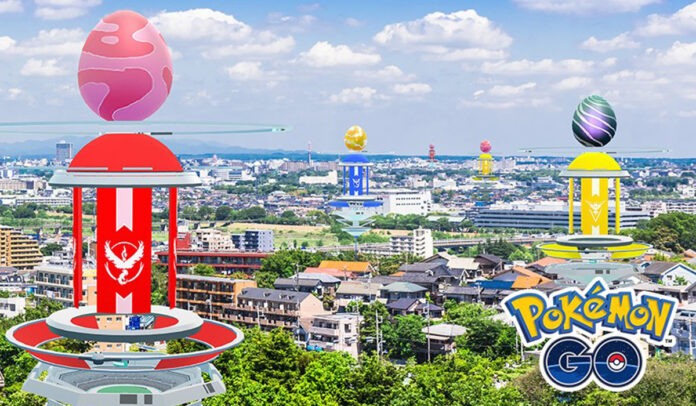 How to beat Mega Charizard X in Pokemon Go