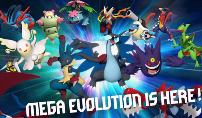 How to beat Mega Venusaur in Pokemon Go