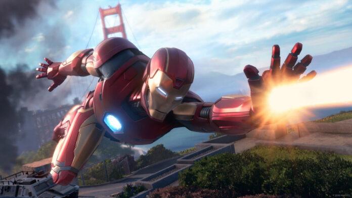 Comment débloquer Iron Man et Black Widow