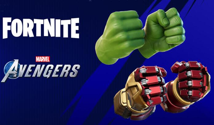 Comment débloquer Hulk Smashers et Hulkbuster Pickaxe