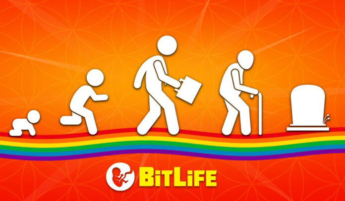 How to become a fisherman in BitLife