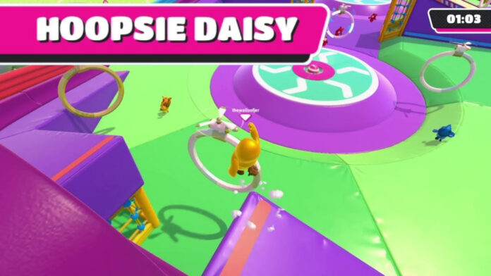 hoopsie daisy fall guys, fall guys hoopsie daisy guide