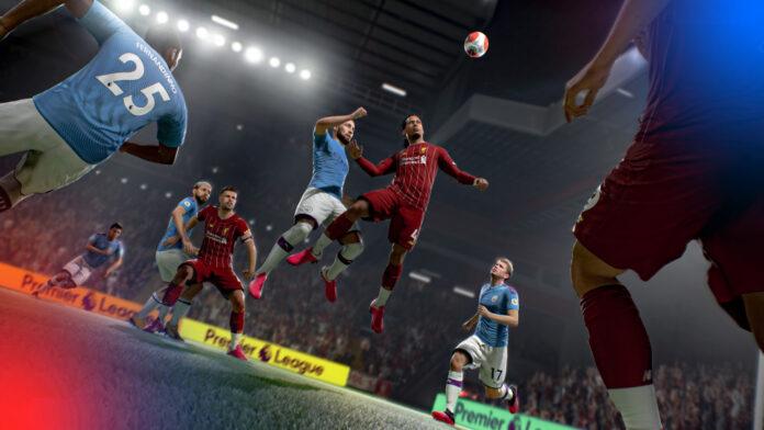 Comment obtenir 20% de réduction sur FIFA 21
