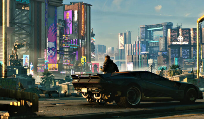 Cyberpunk 2077 Night City Wire 2 Recap