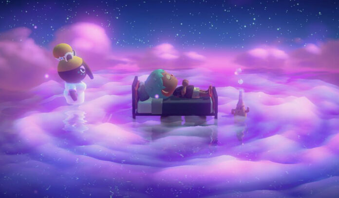 How to use Dream Suite in Animal Crossing New Horizons