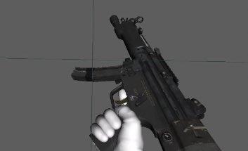 Fonctionnalité d'inspection des armes de Modern Warfare Warzone Saison 5