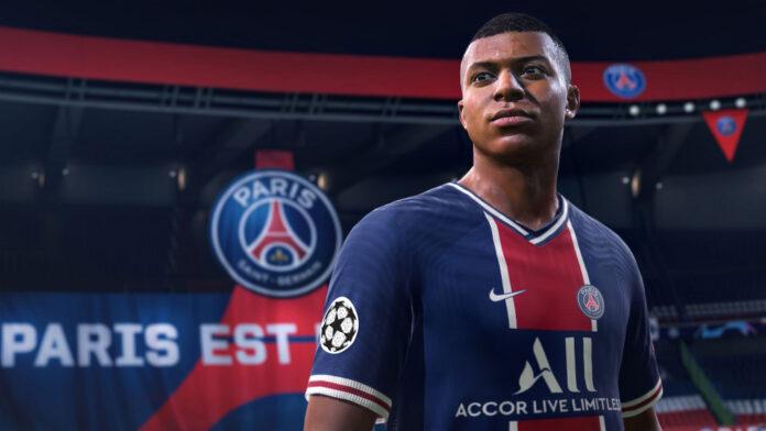 FIFA 21 cost