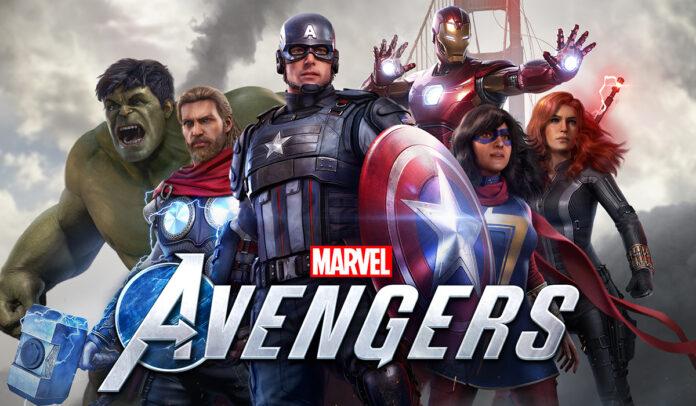 Date de sortie de Marvel's Avengers, bonus de précommande et plus