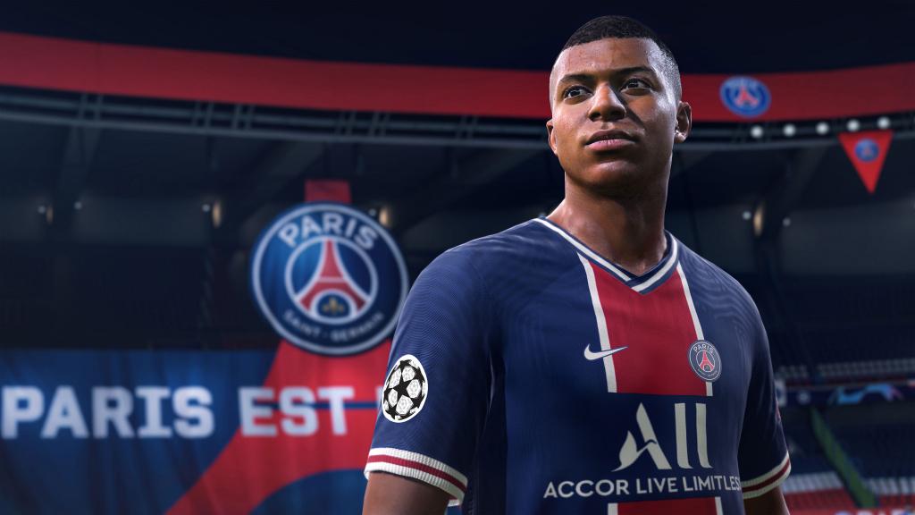 Coût FIFA 21